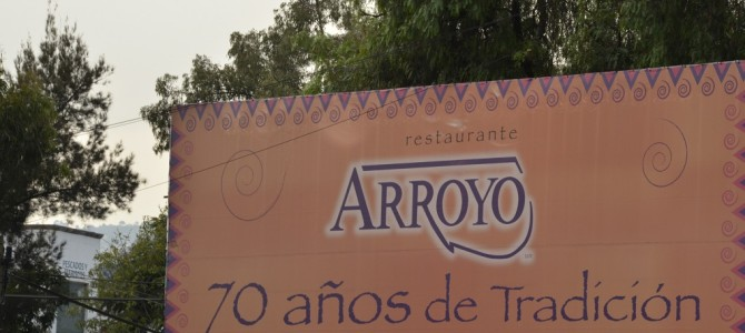Restaurante Arroyo
